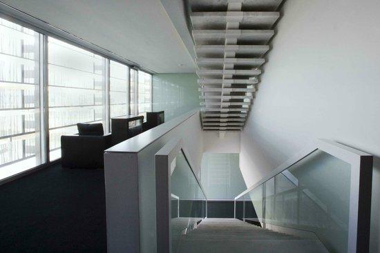 Altis Belém Hotel & Spa: Interior design