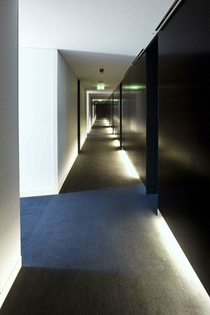 Altis Belém Hotel & Spa: Interieur light design
