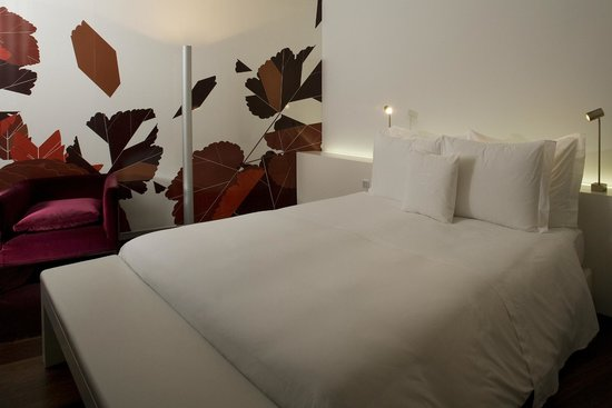 Altis Belém Hotel & Spa: room with a view