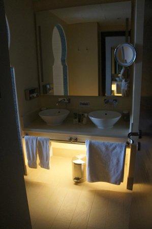 Hilton Ras Al Khaimah Resort & Spa : ..