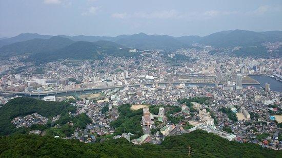 Monte Inasa: Nagasaki