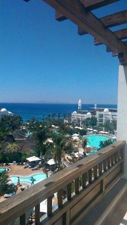 Princesa Yaiza Suite Hotel Resort: Heaven