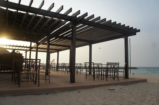 Hilton Ras Al Khaimah Resort & Spa: ..