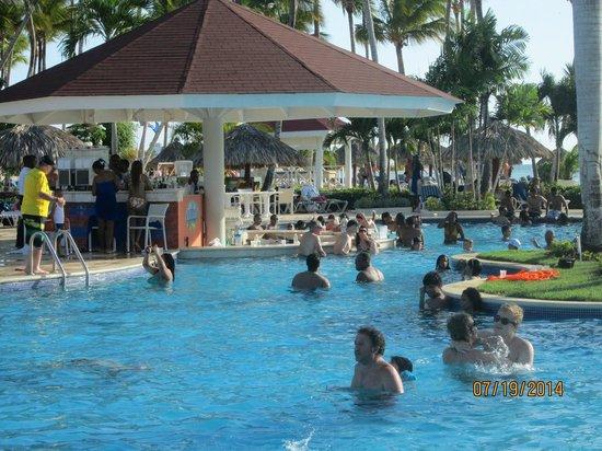 Grand Bahia Principe La Romana: piscina