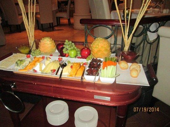 Grand Bahia Principe La Romana: restaurant