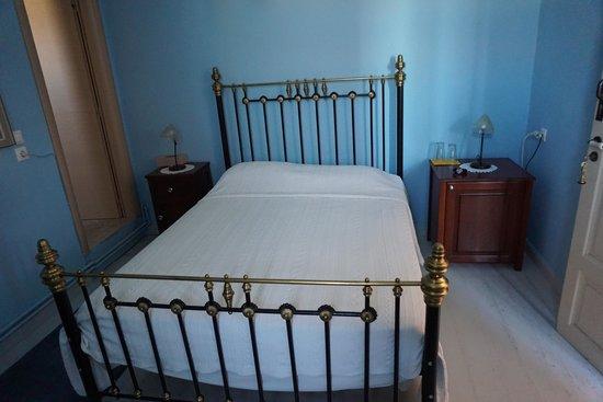 Ganimede Hotel: OUR ROOM