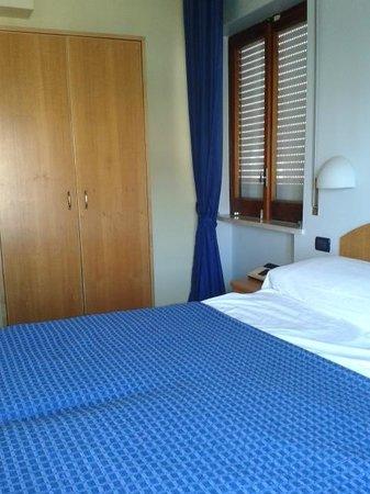 Hotel Leone: Camera