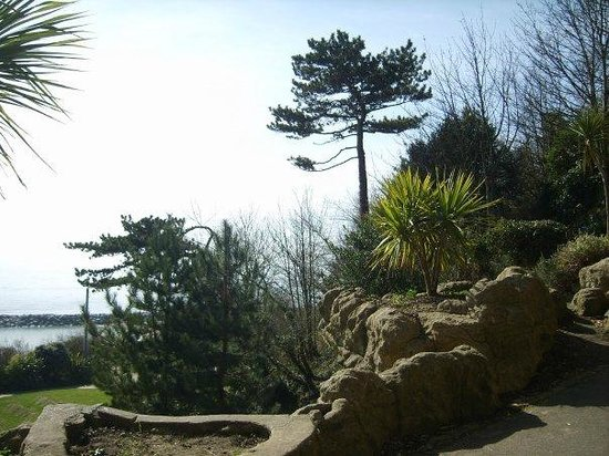 Lower Leas Coastal Park: Coastal Park