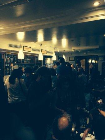Bar Gaucho: Un gran sitio!!!!