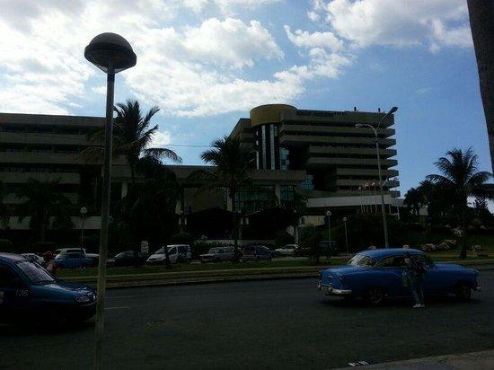 Melia Habana: hotel melia