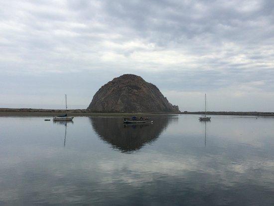 Morro Rock: Morro Bay