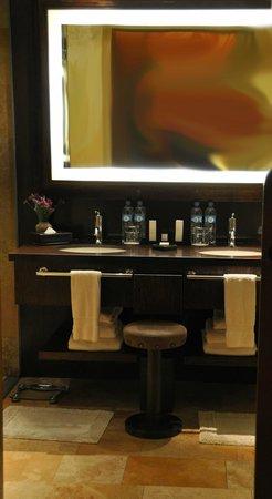 Tambo del Inka, A Luxury Collection Resort & Spa, Valle Sagrado: Bathroom