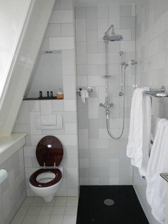 misc eatdrinksleep: Baroque Room -bathroom-