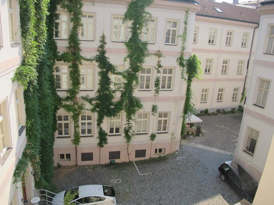 Unitas Hotel: 2