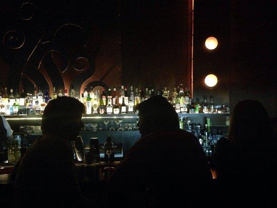Verne Cocktail Club: Verne