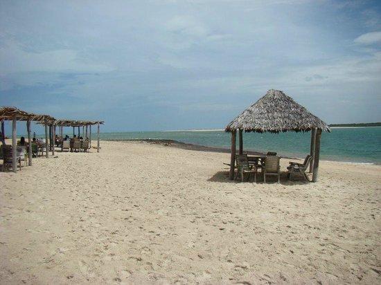 Macapa Beach