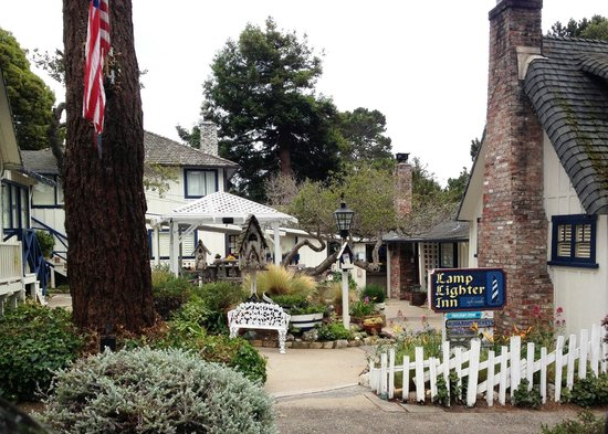 Lamp Lighter Inn & Sunset House Suites: Wonderful place to stay!
