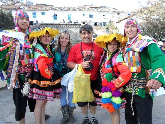 San Blas: Semana gastronómica de la quinua