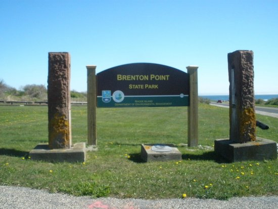 Brenton Point State Park