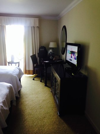 St. Pierre Marriott Hotel & Country Club : Room