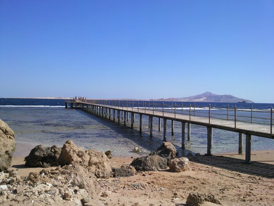 Tirana Aqua Park Resort : beach
