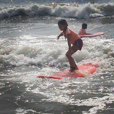 Nex Generation Surfing School: nex generation