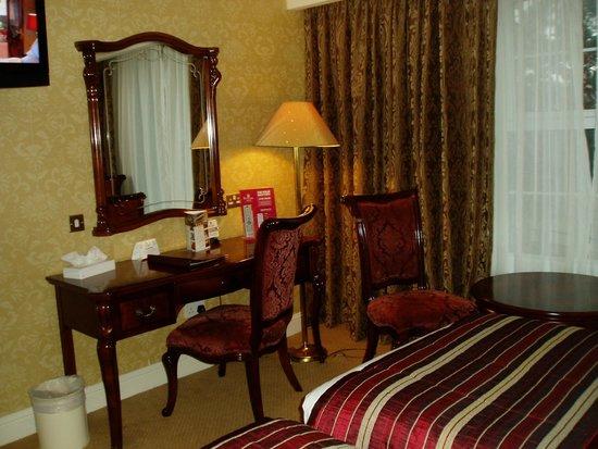 Citywest Hotel : A feeling of luxury