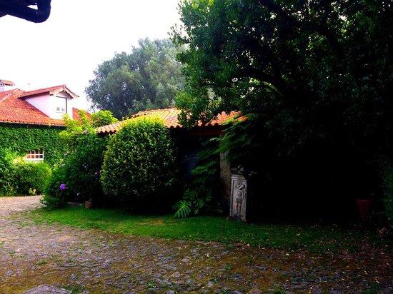 Quinta da roseira