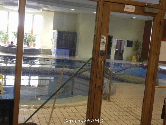 Springhill Court Conference, Leisure & Spa Hotel: pool