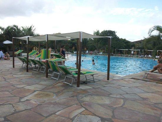 Resort La Torre : Piscina Principal
