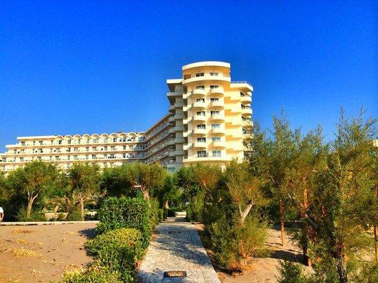 Pegasos Deluxe Beach Hotel: Pegasos