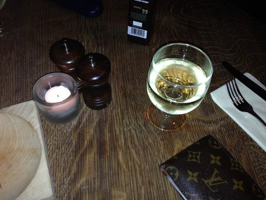 Sophie's Steakhouse - Covent Garden : Amazing drinks