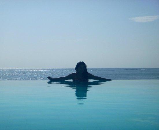 Baobab Beach Resort & Spa: Koli koli pool