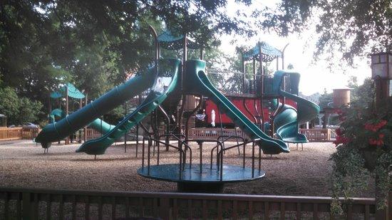 Rocking Horse Ranch Resort: Play Ground