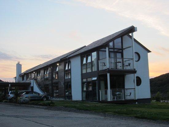 Portavadie: The Lodge