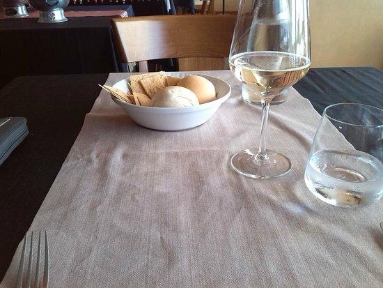 Thai Si Royal Thai Spa & Hotel: tavolo ristorante