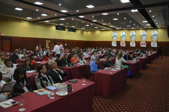Sheraton Bogota Hotel: Salón de eventos