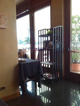 Thai Si Royal Thai Spa & Hotel: ristorante