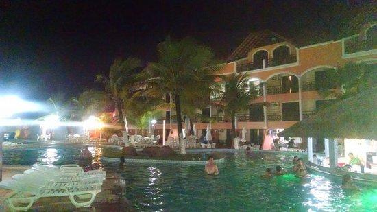 Hotel Prive do Atalaia : Piscina