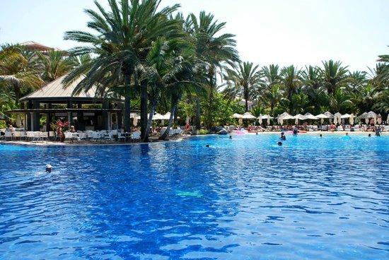 Lopesan Costa Meloneras Resort, Spa & Casino: 1