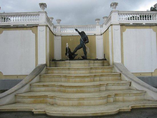 Kadriorg Palace: Recinto