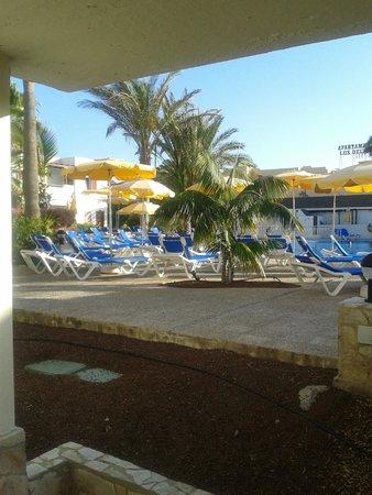 Suite Hotel Atlantis Fuerteventura Resort : Piscina Premium