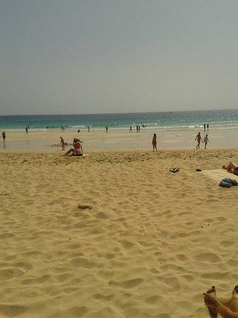 Suite Hotel Atlantis Fuerteventura Resort: Grandes Playas