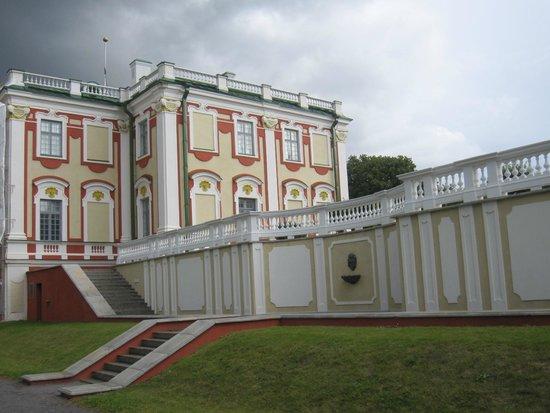 Kadriorg Palace : Exterior