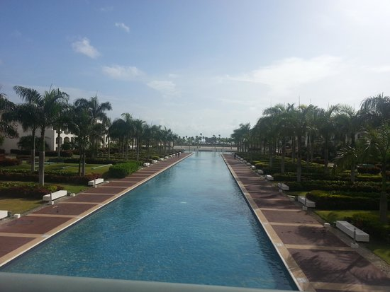 Hard Rock Hotel & Casino Punta Cana : beautiful