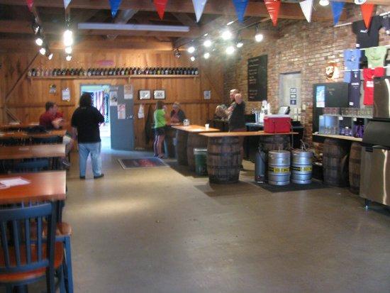 Flat12 Bierwerks