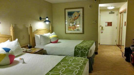Photo of Disney's Paradise Pier Hotel Anaheim