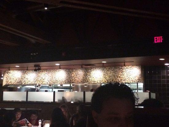 area picture of j alexander 39 s restaurant oak brook tripadvisor