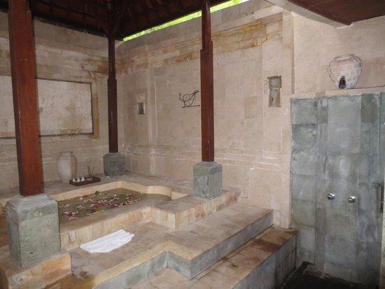 The Payogan Villa Resort & Spa: Valley View Pool Villa- Bathroom