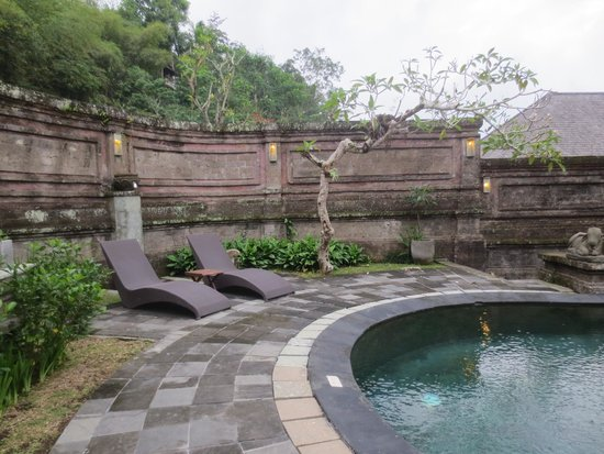 The Payogan Villa Resort & Spa: Valley View Pool Villa